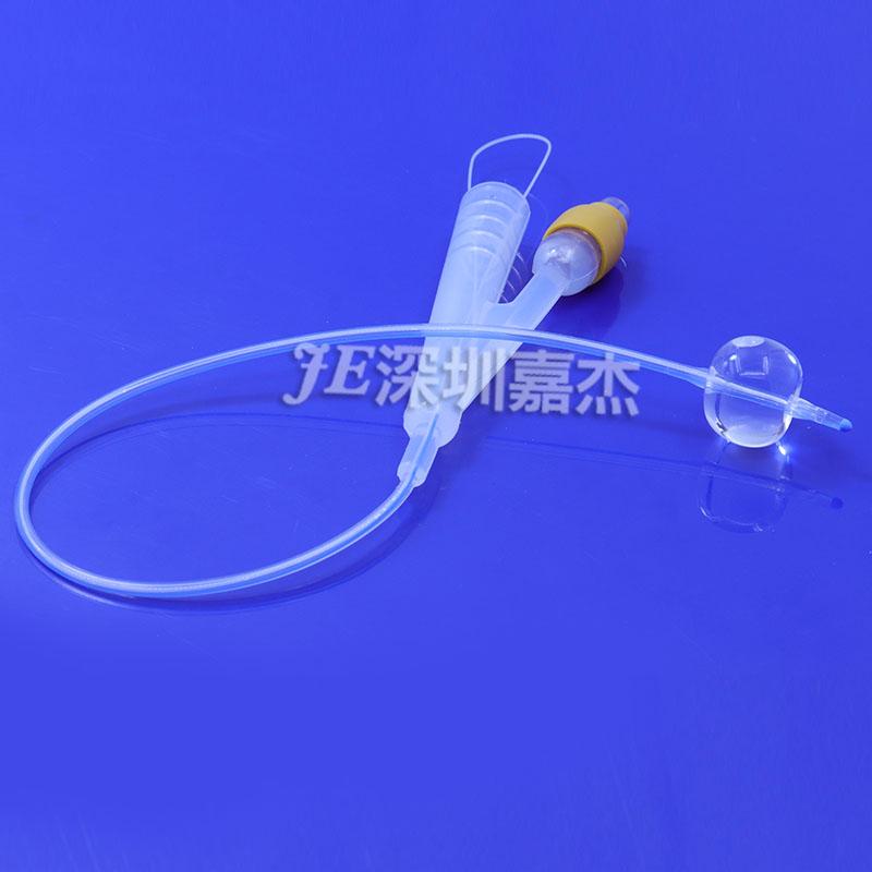 兒童(tong)導尿管