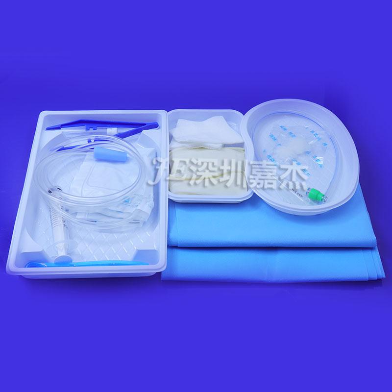 一次性(xing)使(shi)用無菌超滑導尿包