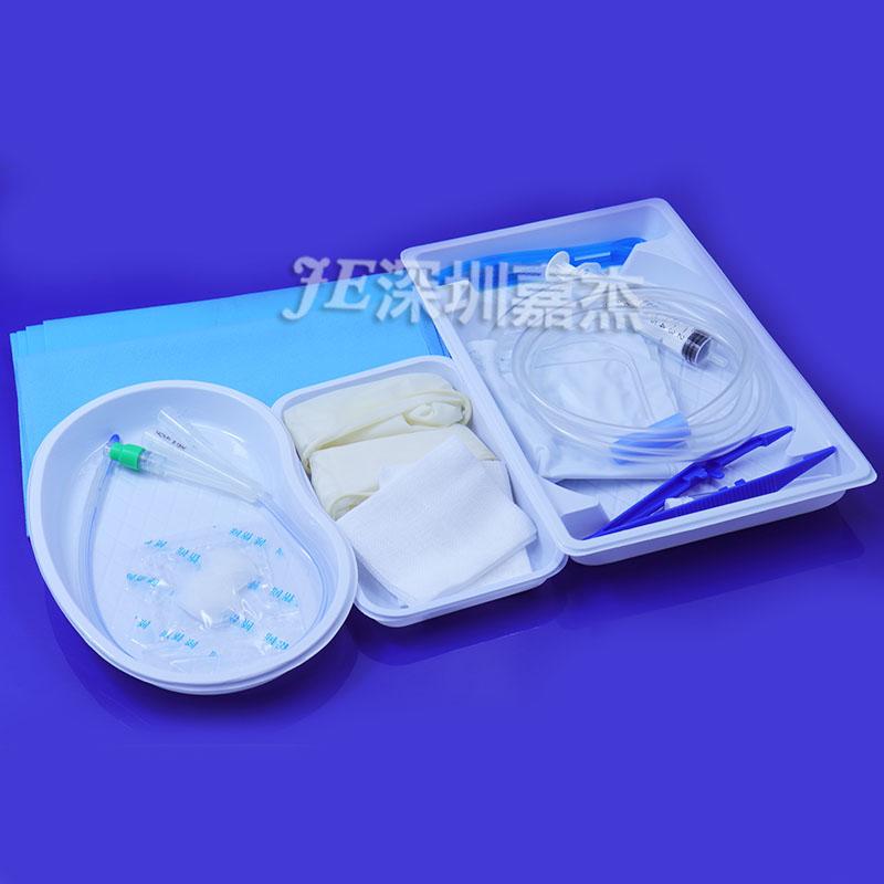 一次性(xing)使(shi)用無菌導尿包