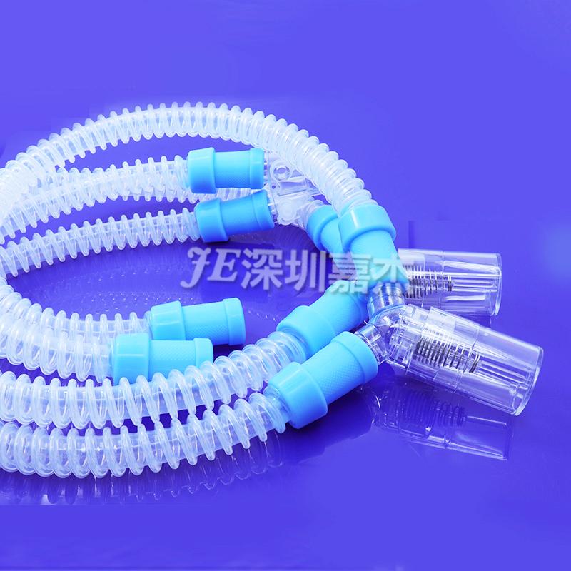 呼吸(xi)機回路(lu)